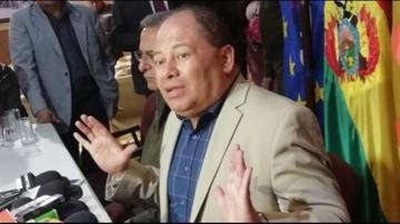 Otro ex integrante del Alto Mando Policial cae en las investigaciones de la Anapol