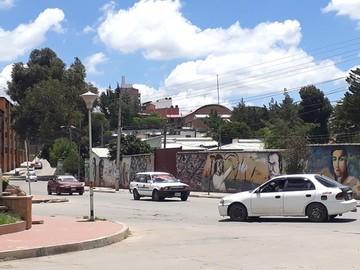 Vecinos reiteran solicitud de abrir pasaje Gandarillas