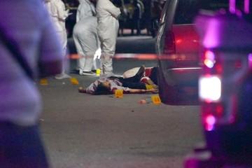Asesinan a 7 personas en una fiesta en México