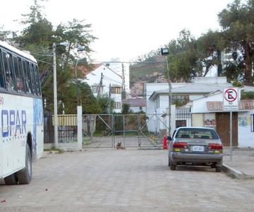 Gobernación pide obras para apertura de pasaje