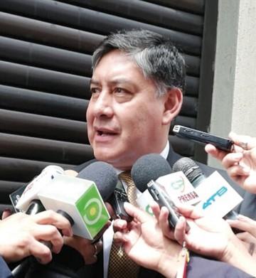 Fiscal anuncia indagación rigurosa en caso Anapol