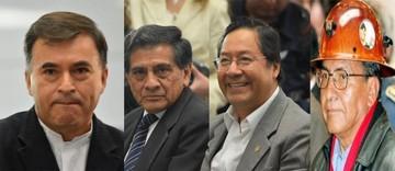 ¿Por qué dejaron sus cargos los cuatro ministros que vuelven al gabinete de Evo?