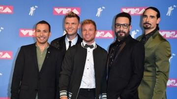 Confirman a Backstreet Boys en la agenda de Viña del Mar