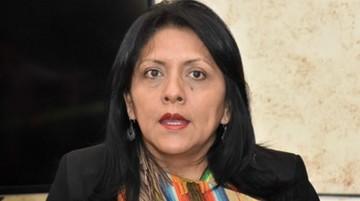 Fiscalía rechaza denuncia por uso de fondos públicos para difusión de encuesta