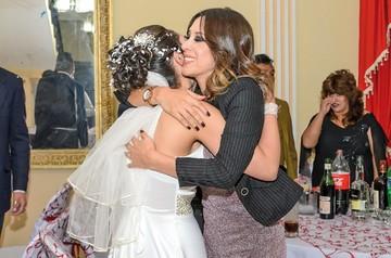 Matrimonio de Michelle y José