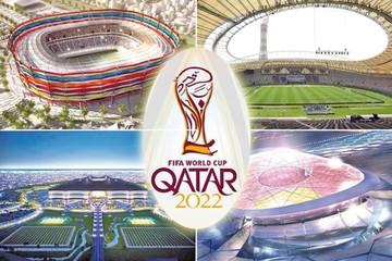 Sueño a Qatar inicia el 2022