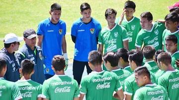 Sub 20: Bolivia juega ante Brasil su última carta
