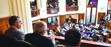 Fiscal emplaza a resolver en 20 días caso Lava Jato