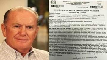 Brasil: Juez dicta cárcel para empresario conocido en Bolivia