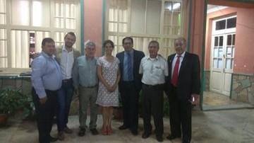 Abogados del país respaldan acciones legales contra consorcio en Cochabamba