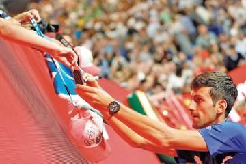Djokovic elogia a Nadal