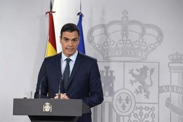Presidente de España da ocho días a Maduro para convocar a elecciones en Venezuela