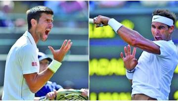 Nadal-Djokovic, otra final