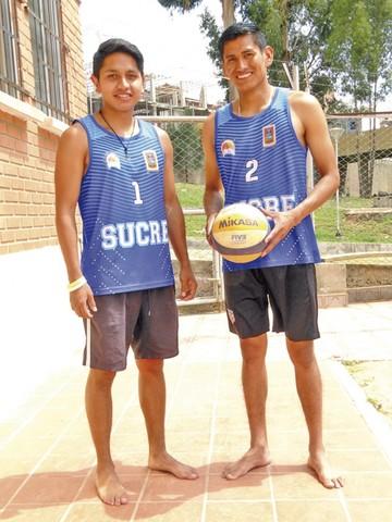 La dupla que buscará conquistar Sudamérica