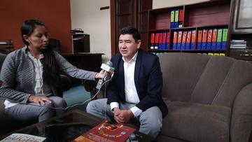 Chuquisaca: Oficialismo cree que carácter voluntario de las primarias afectó a participación