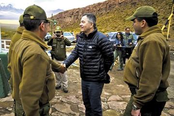 Chile afirma en el Silala que su cauce es natural