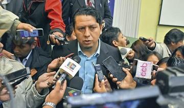 YPFB reclama a Argentina volúmenes de gas estables