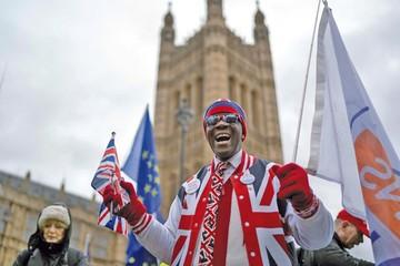 """Reino Unido pide continuar negociación sobre el """"brexit"""""""