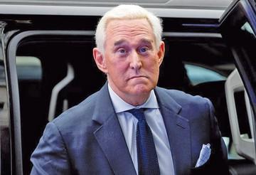 Ex asesor de Trump rechaza acusación