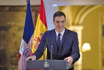 "Presidente español llama ""tirano"" a Nicolás Maduro"