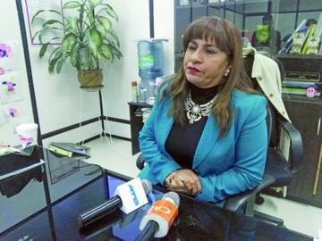 Jueza denuncia nepotismo y las autoridades rechazan