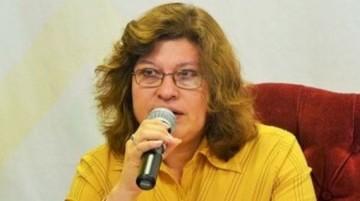 Dunia Sandoval renuncia a su cargo como vocal del TSE