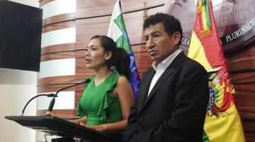 Presidentes del Legislativo acusan a Sandoval de tener inclinación política