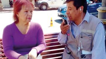 Peruano Cafferata teme impunidad en su causa