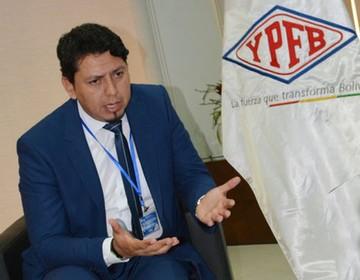 YPFB planea reemplazar el diesel con gas natural