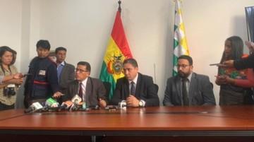 Comisión del Estado interviene la alcaldía de Quillacollo al advertir hechos de corrupción