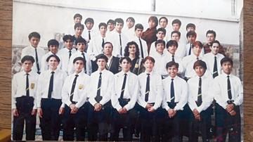 Promoción Dinos festeja 23 años