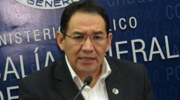 Ex fiscal Guerrero será el nuevo cónsul de Bolivia en Chile