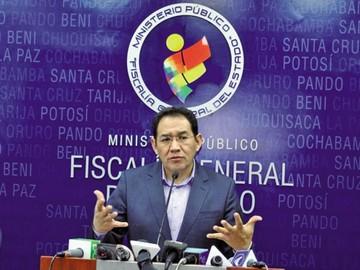 Designan al ex fiscal Ramiro Guerrero como cónsul en Chile