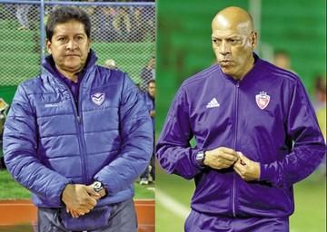 Si no se llega a un acuerdo con Eduardo Villegas, la Federación Boliviana de Fútbol tiene cuatro nombres en carpeta