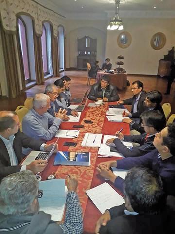 Bolivarianos. Hoy se define el futuro de los Juegos: deportes y escenarios, entre otros