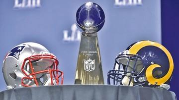 Super Bowl: Llegó el día