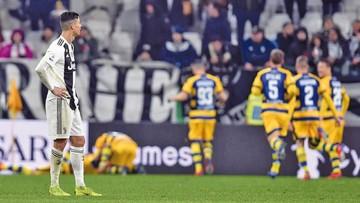Juventus en mal momento