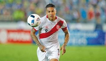 Guerrero quiere ir a la Copa