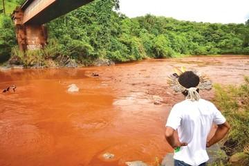 Evalúan los daños ambientales en Brasil