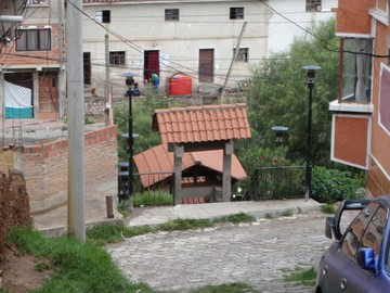 Barrio Municipal: Vecinos sienten inseguridad y piden más atención