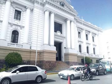 Judiciales recibirán sólo Bs 17 millones desde el Notariado