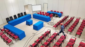 La CIDH reunirá a unas 500 personas