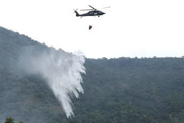 Chile: Incendios dejan al menos dos muertos