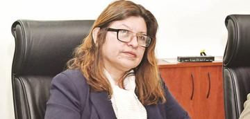 Sandoval tras dejar  el TSE: El voto del pueblo no se transa