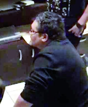 Conalab busca sancionar a Jhasmani Torrico