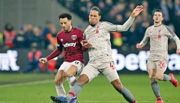 Liverpool empata y le da opciones al City