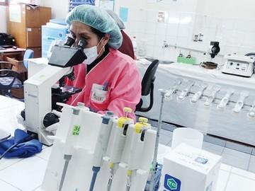 Reportan diez nuevos casos de VIH en enero