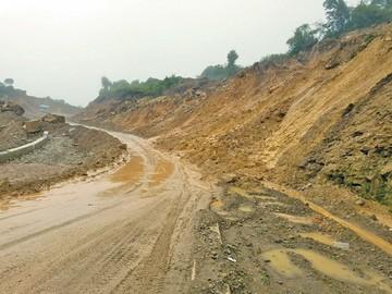 Chuquisaca en emergencia por temporal y crecida de afluentes