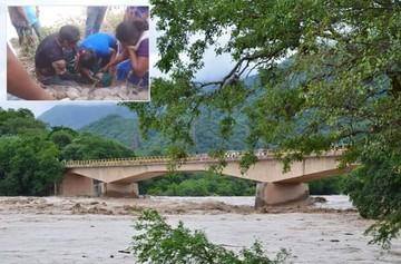 Suman 21 muertos y casi 5.000 familias afectadas por las lluvias en el país