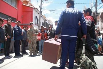 FFAA: Comienza  reclutamiento en cuarteles del país